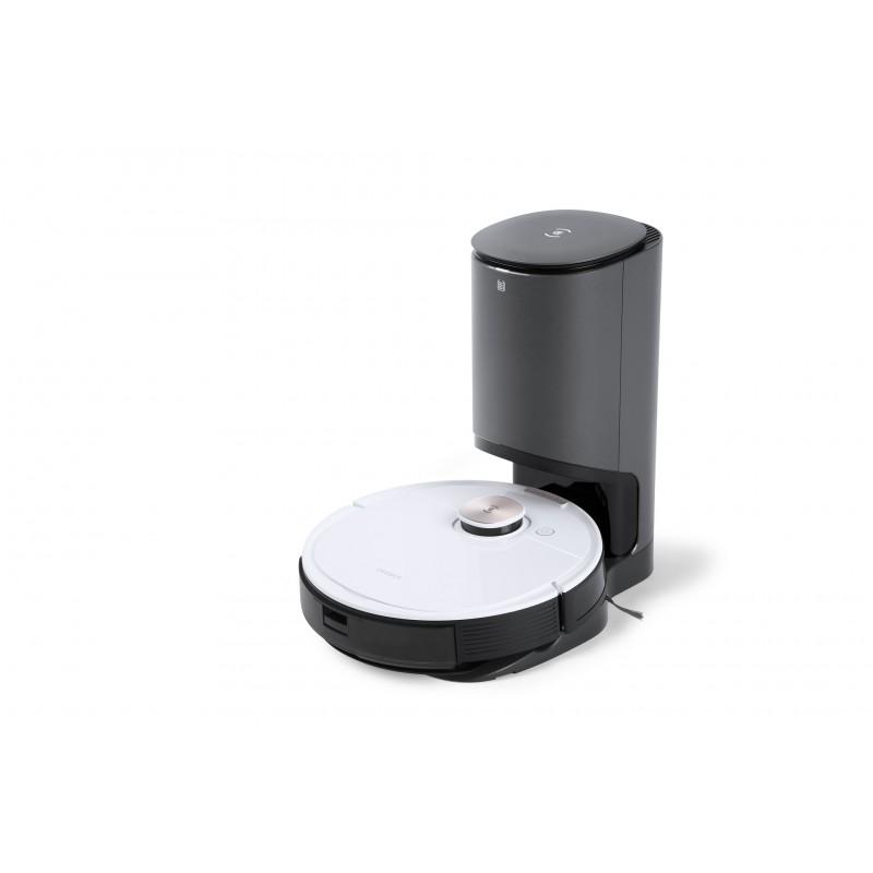 Robot Aspirapolvere - Lavapavimenti