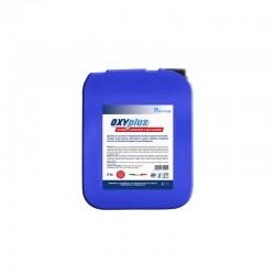 detergente perossido di idrogeno