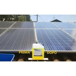 sgrassatore fotovoltaico