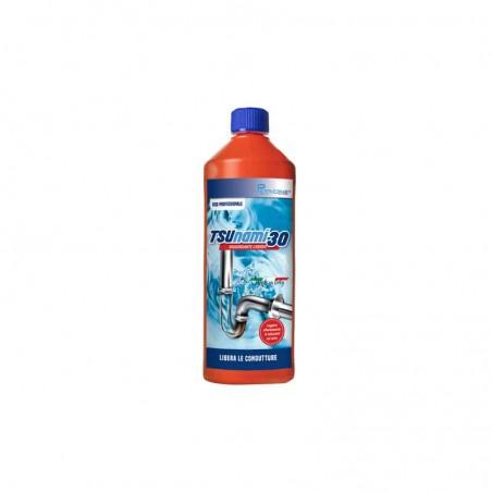 disgorgante liquido alcalino