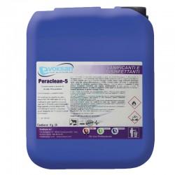 PERACLEAN-5 Biocida...