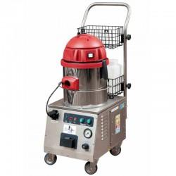 STEAM MAX VACUUM Generatore...